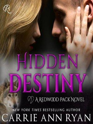 cover image of Hidden Destiny