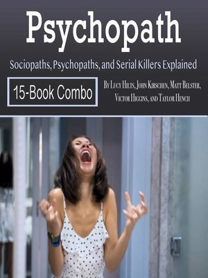 cover image of Psychopath