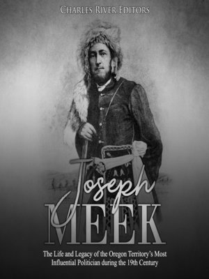 cover image of Joseph Meek