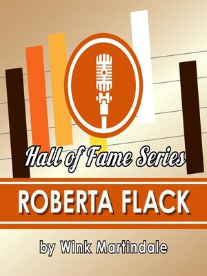 cover image of Roberta Flack