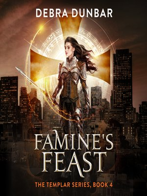 cover image of Famine's Feast