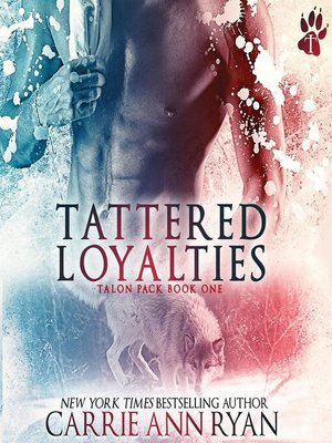 cover image of Tattered Loyalties