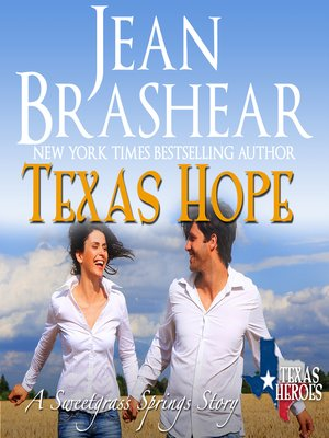 cover image of Texas Hope