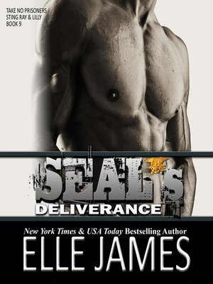 cover image of SEAL's Deliverance