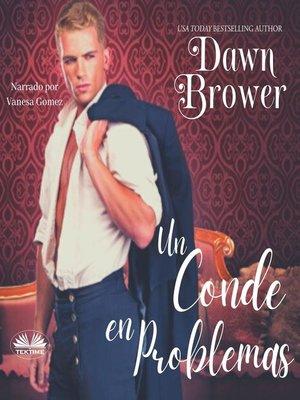 cover image of Un Conde en Problemas