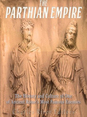 cover image of The Parthian Empire