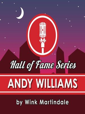 cover image of Andy Williams
