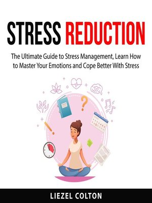 cover image of Stress Reduction