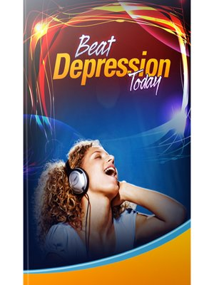 cover image of Hypnosis to Beat Depression