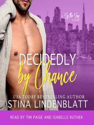 cover image of Decidedly by Chance