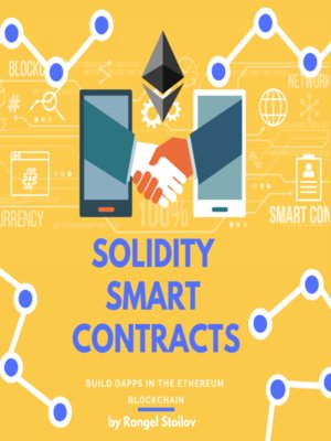 cover image of Solidity Smart Contracts