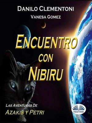 cover image of Encuentro Con Nibiru