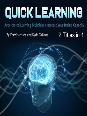 cover image of Quick Learning