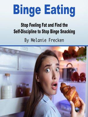 cover image of Binge Eating