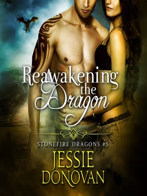 cover image of Reawakening the Dragon