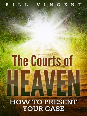 cover image of The Courts of Heaven