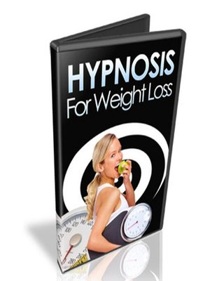 cover image of Hypnosis for Weight Loss