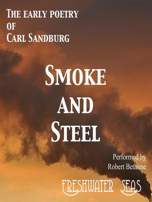 cover image of Smoke and Steel