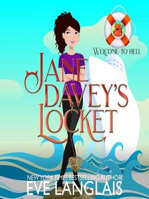 cover image of Jane Davey's Locket