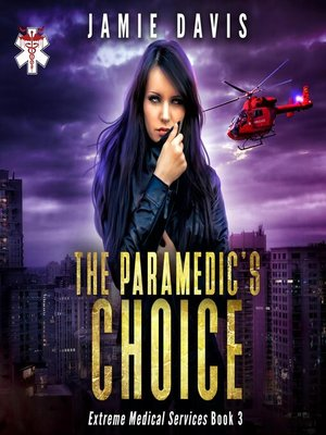 cover image of The Paramedic's Choice