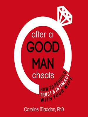 cover image of After a Good Man Cheats