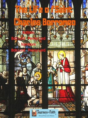 cover image of The Life of Saint Charles Borromeo