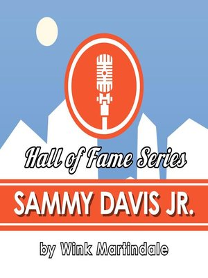 cover image of Sammy Davis Jr.
