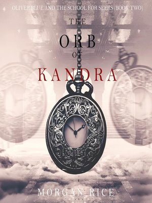 cover image of The Orb of Kandra