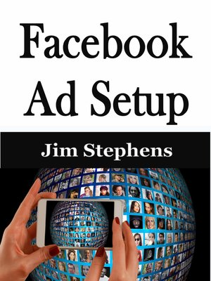cover image of Facebook Ad Setup