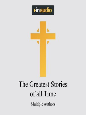 cover image of The Greatest Stories of All Time