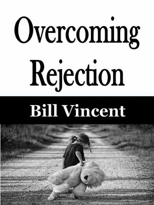 cover image of Overcoming Rejection