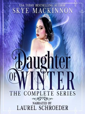 cover image of Daughter of Winter