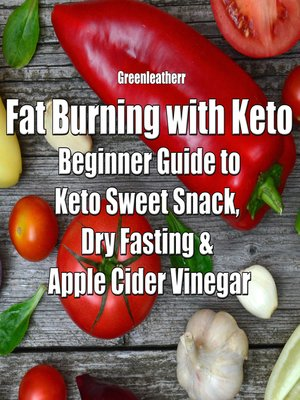 cover image of Fat Burning with Keto