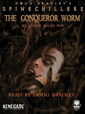 cover image of The Conqueror Worm