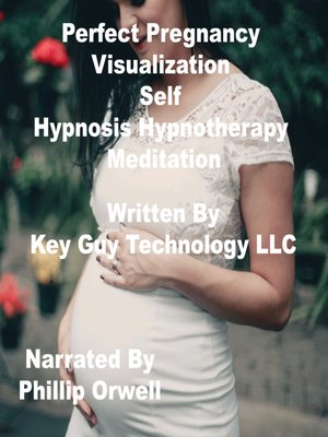 cover image of Perfect Pregnancy Visualization Self Hypnosis Hypnotherapy Meditation