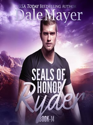 cover image of Ryder