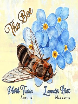 cover image of The Bee