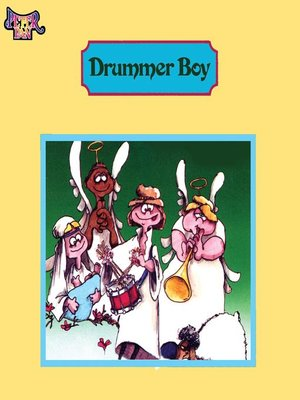 cover image of Drummer Boy