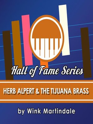 cover image of Herb Alpert & the Tijuana Brass