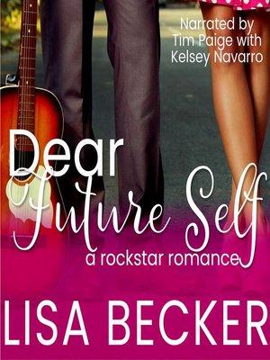 cover image of Dear Future Self