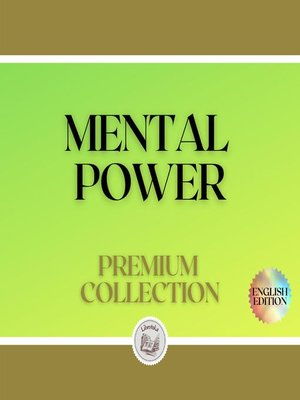 cover image of MENTAL POWER