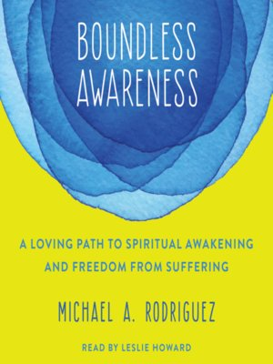 cover image of Boundless Awareness