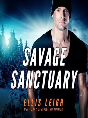 cover image of Savage Sanctuary