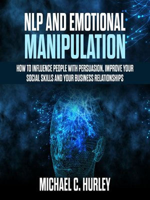 cover image of NLP and Emotional Manipulation