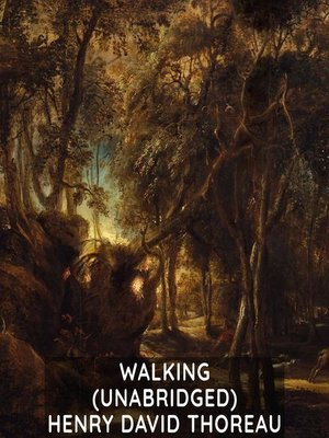 cover image of Walking