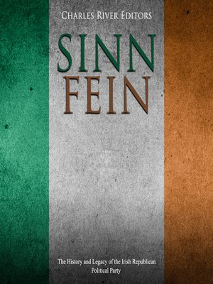 cover image of Sinn Féin