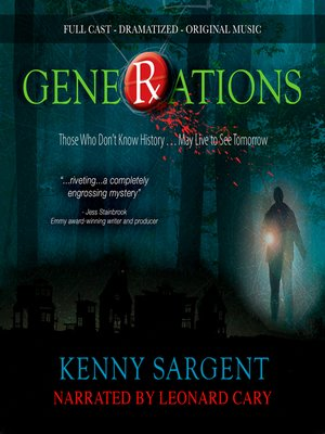 cover image of Generations