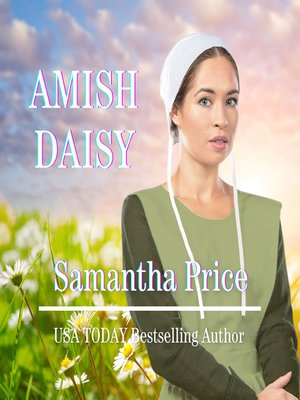 cover image of Amish Daisy