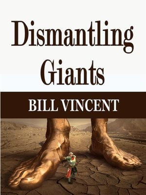 cover image of Dismantling Giants