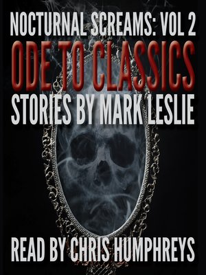 cover image of Ode to Classics